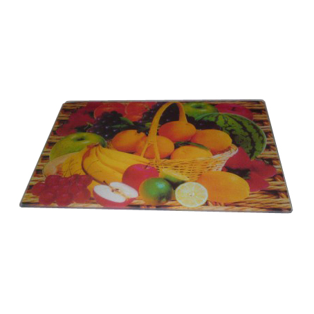 Glass Cutting Board, NF20-GCB-003